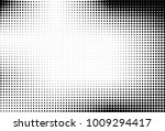 halftone background. digital... | Shutterstock .eps vector #1009294417