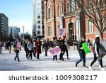 washington  dc   january 20 ... | Shutterstock . vector #1009308217