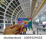 hong kong   mar 28  2017. hand... | Shutterstock . vector #1009329433