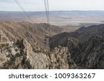 view from the gondola of the...   Shutterstock . vector #1009363267
