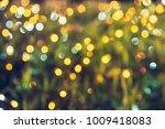 image of blurred bokeh... | Shutterstock . vector #1009418083