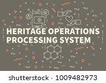 conceptual business... | Shutterstock . vector #1009482973