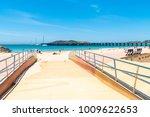 coffs harbour  nsw  australia ... | Shutterstock . vector #1009622653