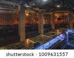 Loft Style Decorated Restauran...