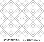 seamless vector pattern in... | Shutterstock .eps vector #1010048677
