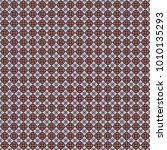 vector colorful symmetrical...   Shutterstock .eps vector #1010135293