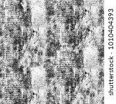 texture grunge monochrome.... | Shutterstock . vector #1010404393