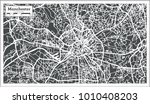 manchester england city map in... | Shutterstock .eps vector #1010408203