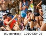 odessa ukraine 21 august 2017... | Shutterstock . vector #1010430403