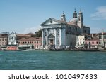 venice  italy  june 20  2017 ...   Shutterstock . vector #1010497633