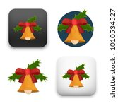 flat vector icon   illustration ... | Shutterstock .eps vector #1010534527