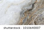 beautiful grey curly marble... | Shutterstock . vector #1010640007