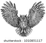 black and white engrave... | Shutterstock . vector #1010851117