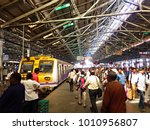 mumbai  india   january  2014 ... | Shutterstock . vector #1010956807