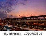 bangkok  thailand   january  11 ... | Shutterstock . vector #1010963503