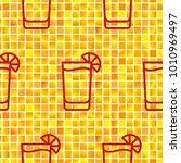 pattern. background texture.... | Shutterstock .eps vector #1010969497