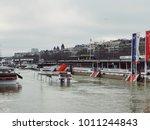 paris  france   january 27 ... | Shutterstock . vector #1011244843