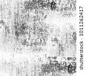 grunge black white. monochrome... | Shutterstock . vector #1011262417