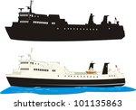 travel   ferry boat