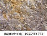 Granular Limestone Rock Surfac...