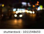 abstract blur people in... | Shutterstock . vector #1011548653