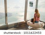may 20  2017. hong kong.... | Shutterstock . vector #1011622453