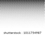 Halftone Background. Digital...