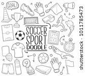 Soccer Football Famous Sport...