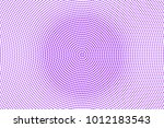 violet and white dotted... | Shutterstock .eps vector #1012183543