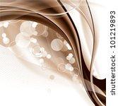 abstract vector background. | Shutterstock .eps vector #101219893