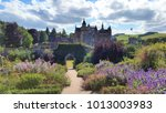 abbotsford house  located in... | Shutterstock . vector #1013003983