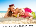 colorful and wonderfully...   Shutterstock . vector #1013151373