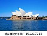 Sydney  Australia   March 22 ...