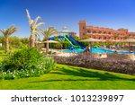 hurghada  egypt   apr 13  2013  ... | Shutterstock . vector #1013239897