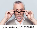 take off put on glasses. are... | Shutterstock . vector #1013580487