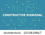 conceptual business... | Shutterstock . vector #1013818867