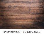 wood texture  wood background... | Shutterstock . vector #1013925613