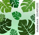 an illustration design of basic ... | Shutterstock . vector #1014091333