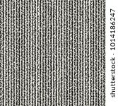 abstract monochrome noisy... | Shutterstock .eps vector #1014186247