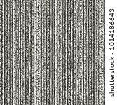 abstract monochrome noisy... | Shutterstock .eps vector #1014186643