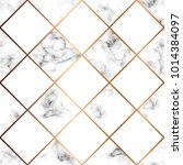 vector marble texture  seamless ... | Shutterstock .eps vector #1014384097