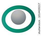 planet of saturn vector eps10   Shutterstock .eps vector #1014420217