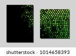 light greenvector background...