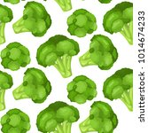seamless fabric. vitamins and... | Shutterstock .eps vector #1014674233