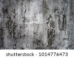 surface grunge rough and... | Shutterstock . vector #1014776473