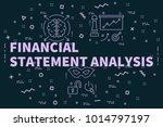 conceptual business...   Shutterstock . vector #1014797197