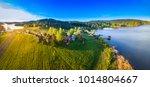 The Nature Of Karelia. Ladoga...