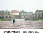 view of the complex zwinger in... | Shutterstock . vector #1014807163