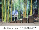 environmental friendly economy. ... | Shutterstock . vector #1014807487