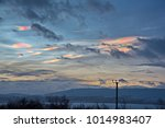 Cloud Iridescence In The Arctic